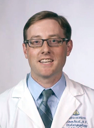 Simon Best, MD